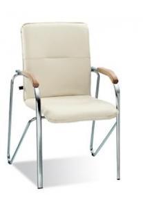 Samba ivory krēsls  66.00
